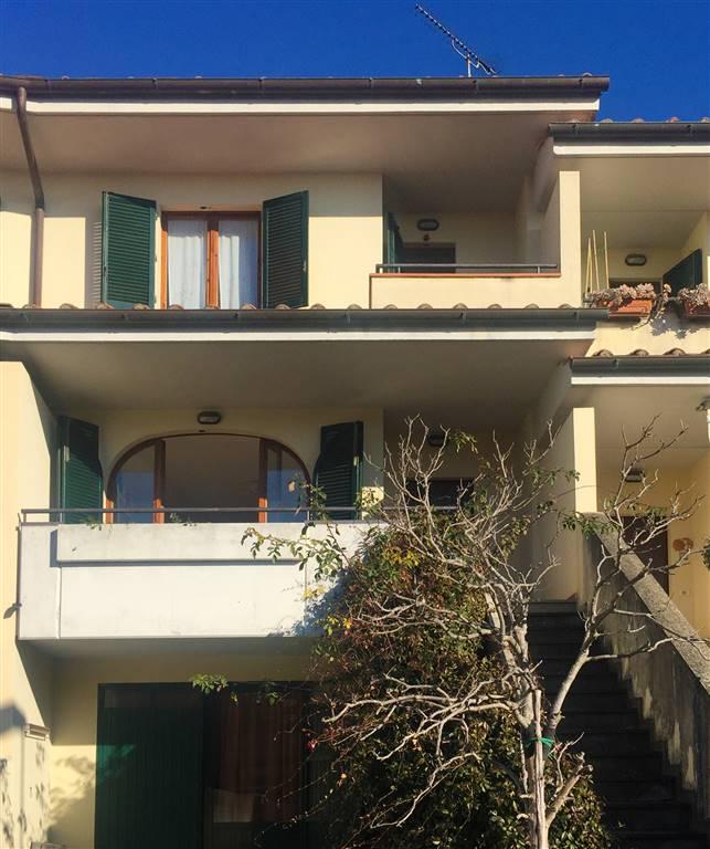 Soluzione Indipendente in vendita a Barberino Val d'Elsa, 5 locali, prezzo € 350.000 | Cambio Casa.it