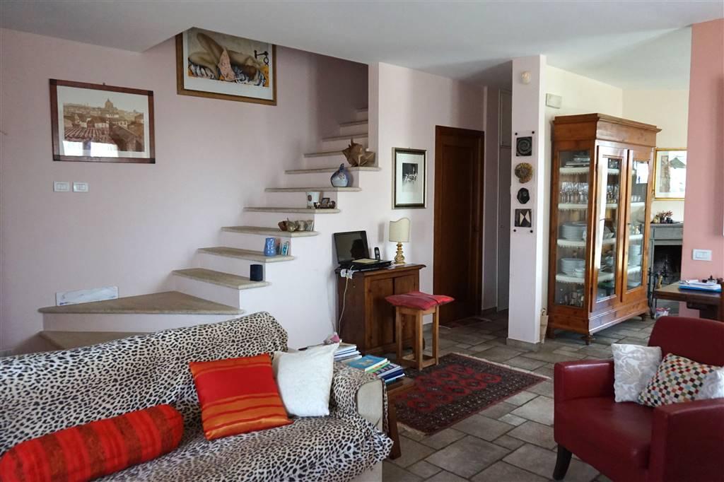 Soluzione Indipendente in vendita a Barberino Val d'Elsa, 5 locali, prezzo € 360.000 | Cambio Casa.it