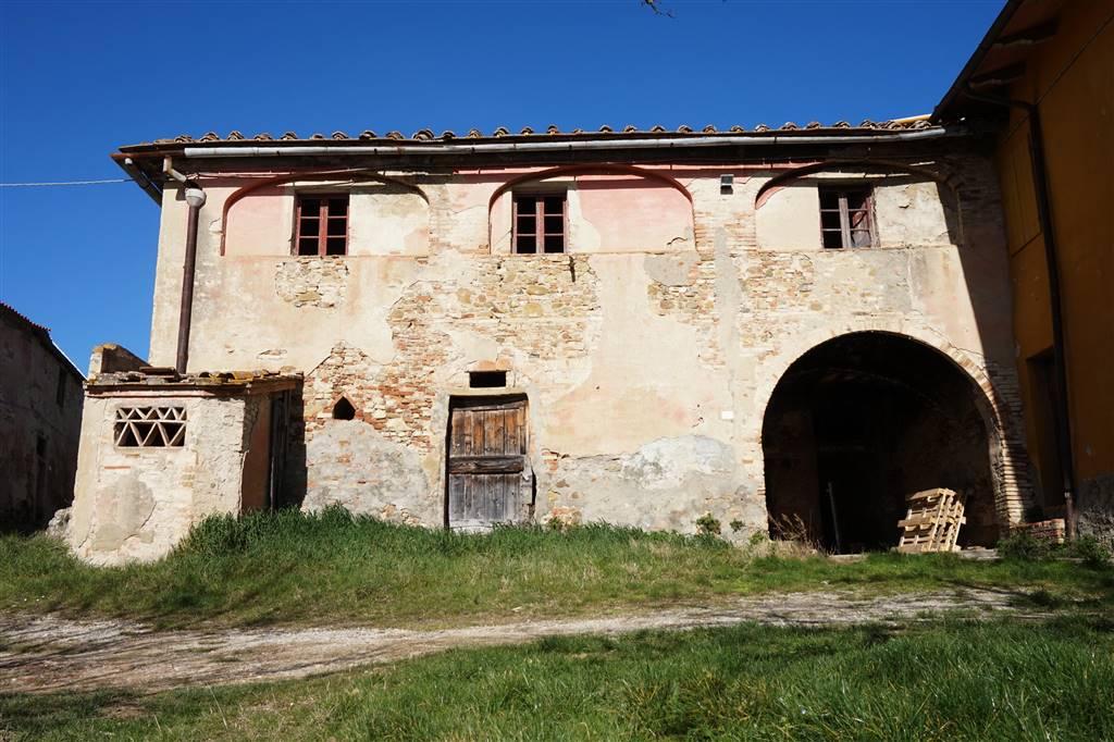 Soluzione Indipendente in vendita a Certaldo, 35 locali, zona Zona: Bagnano, Trattative riservate | Cambio Casa.it