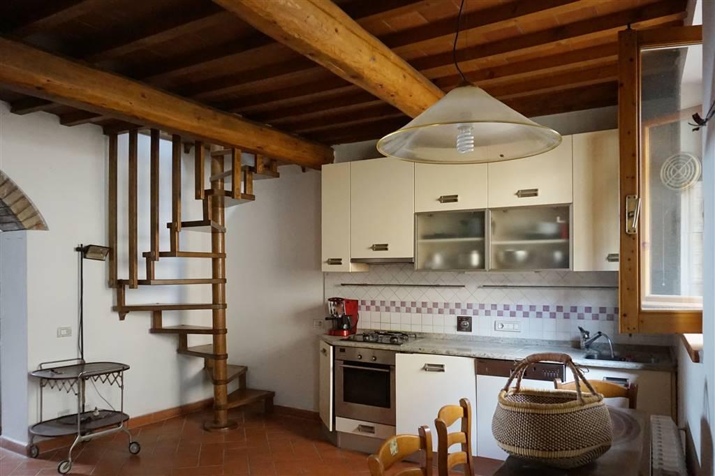 Soluzione Indipendente in vendita a Tavarnelle Val di Pesa, 3 locali, prezzo € 180.000 | Cambio Casa.it