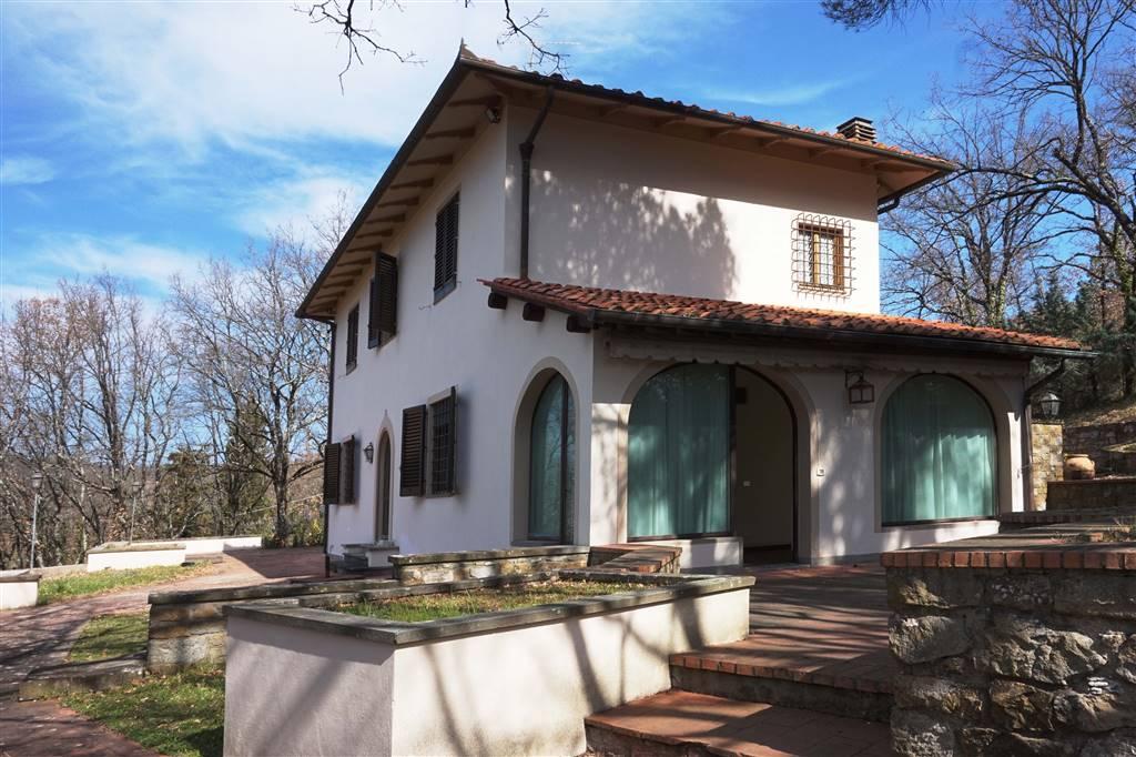 Villa in vendita a Rignano sull'Arno, 13 locali, zona Zona: Le Corti, prezzo € 850.000   Cambio Casa.it