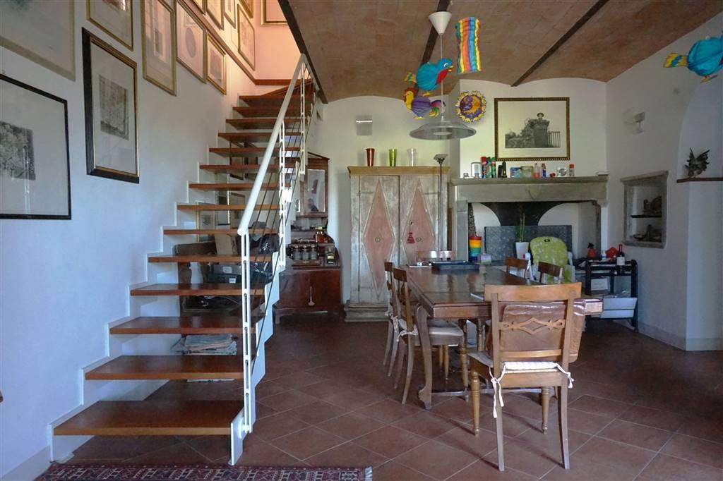 Rustico / Casale in vendita a Barberino Val d'Elsa, 5 locali, zona Zona: San Filippo a Ponzano, Trattative riservate   Cambio Casa.it