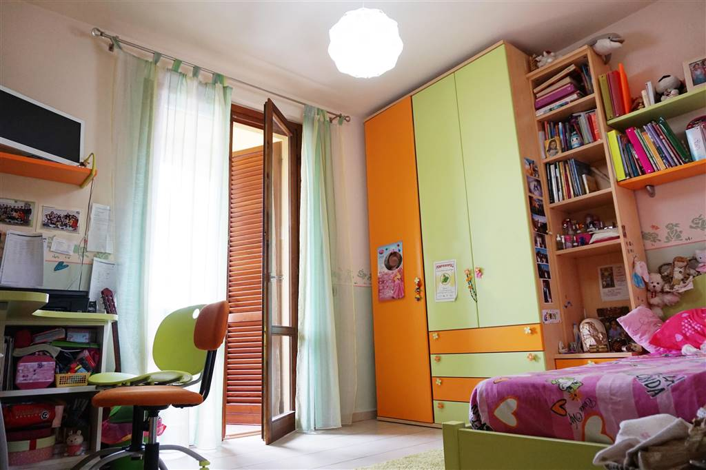 la camera singola