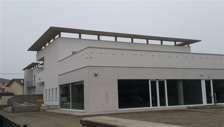 Appartamento in vendita a Nogarole Rocca, 3 locali, zona Località: PRADELLE, prezzo € 176.000 | Cambio Casa.it