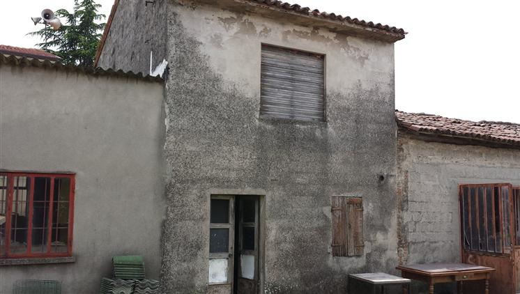 Rustico / Casale in vendita a Salizzole, 5 locali, zona Zona: Valmorsel, prezzo € 20.000 | Cambio Casa.it