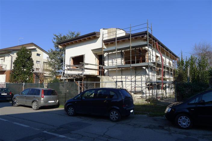 Villa in vendita a Povegliano Veronese, 10 locali, prezzo € 399.000 | Cambio Casa.it