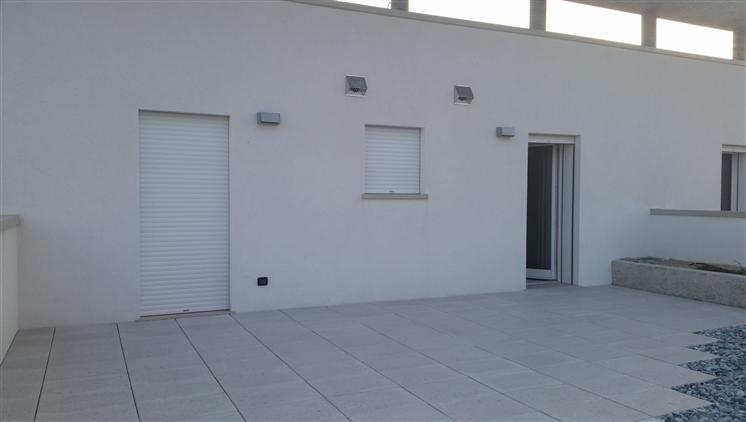 Appartamento in affitto a Nogarole Rocca, 3 locali, zona Località: PRADELLE, prezzo € 600   Cambio Casa.it