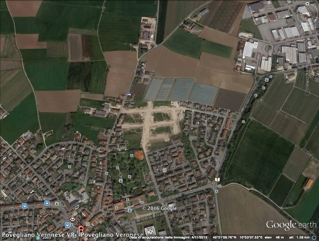 Terreno Edificabile Residenziale in vendita a Povegliano Veronese, 9999 locali, prezzo € 120.000 | Cambio Casa.it