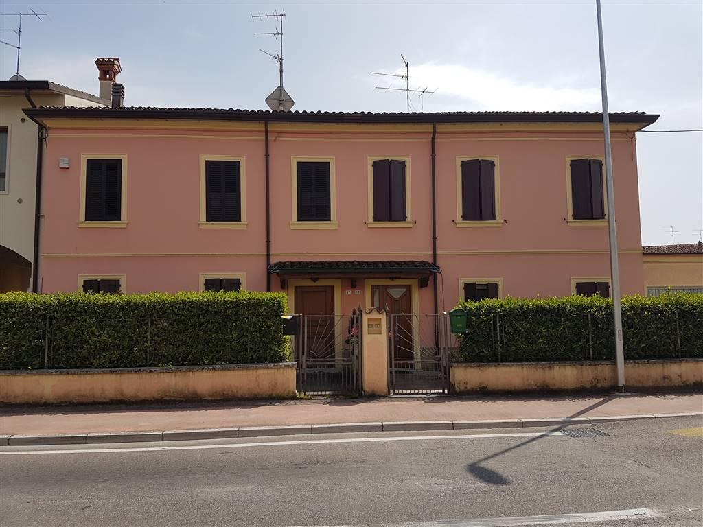 Villa Bifamiliare in Vendita a Povegliano Veronese
