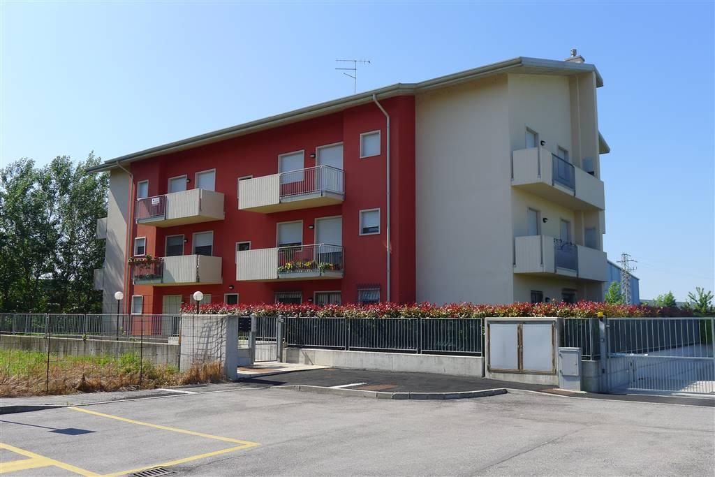 Appartamento in vendita a Nogarole Rocca, 3 locali, prezzo € 103.000 | Cambio Casa.it