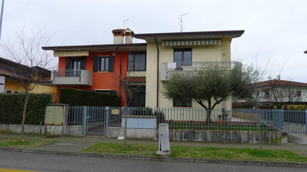 Soluzione Indipendente in vendita a Povegliano Veronese, 4 locali, prezzo € 168.000 | Cambio Casa.it