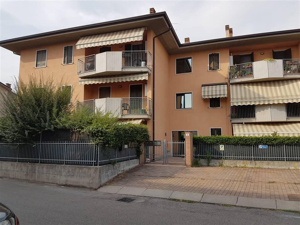 Appartamento in vendita a Povegliano Veronese, 3 locali, prezzo € 80.000 | Cambio Casa.it