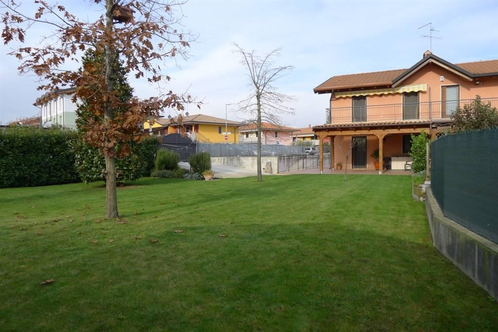 Villa a Schiera in vendita a Oppeano, 5 locali, zona Zona: Vallese, prezzo € 230.000 | Cambio Casa.it