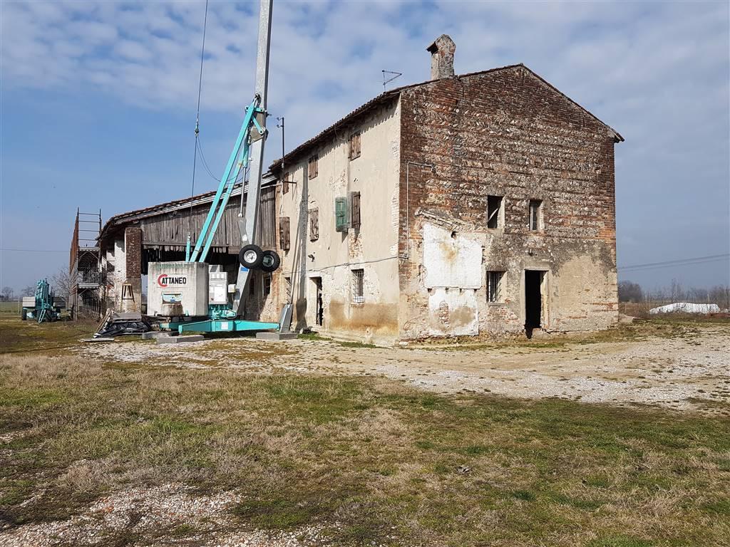 Rustico-casale Vendita Nogarole Rocca