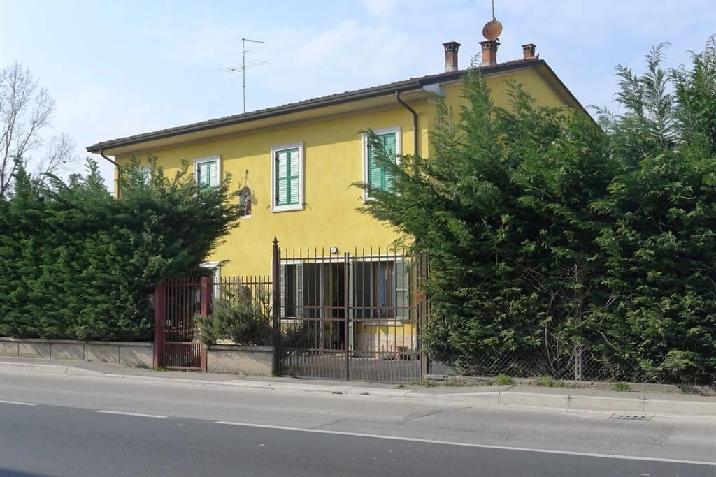 Appartamento Vendita Povegliano Veronese