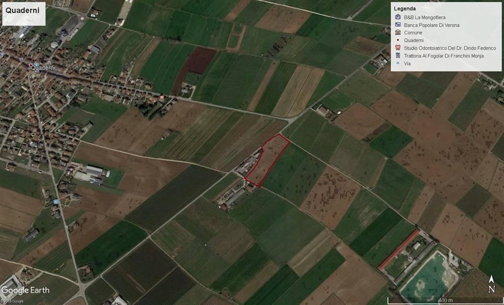 terreno Vendita Villafranca Di Verona