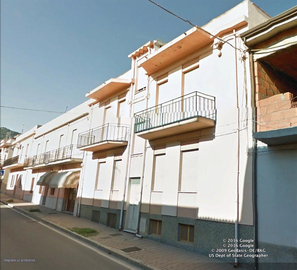 Casa in vendita siniscola in provincia di nuoro a for Costo medio a lato di una casa a 2 piani