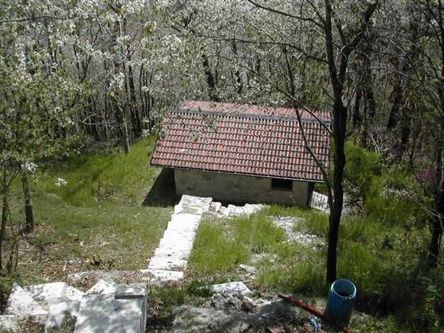Case montagna in valtellina compro casa montagna in for Casetta con seminterrato