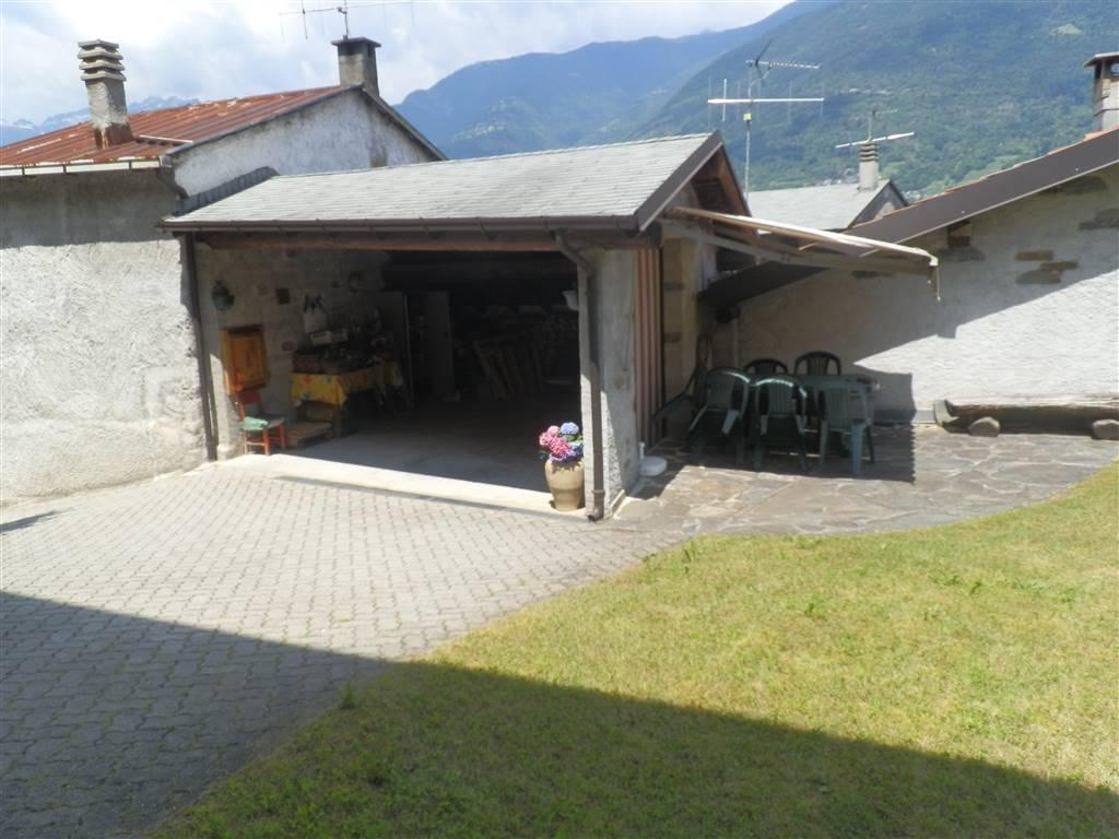 Casa singola in vendita a Colorina Sondrio Poira - PropertyRE Agency ...