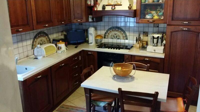 Casa semi indipendente in vendita a Poggiridenti (Sondrio) - rif ...
