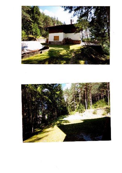 Villa vendita AURONZO DI CADORE (BL) - 7 LOCALI - 220 MQ