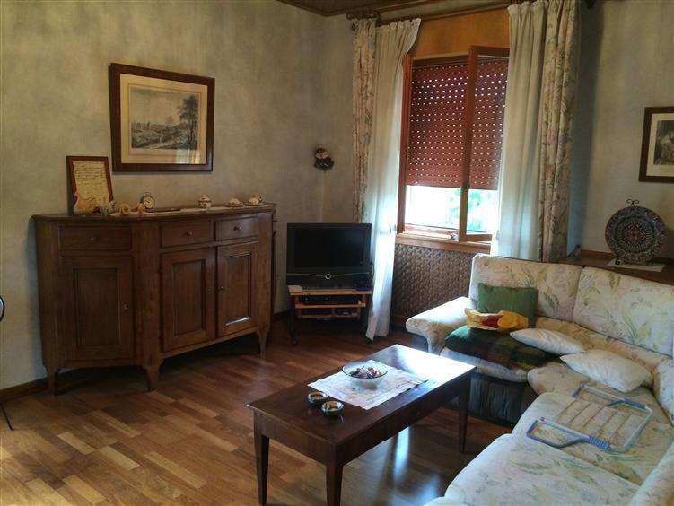 Appartamento in vendita a Mogliano Veneto, 5 locali, prezzo € 147.000 | Cambio Casa.it