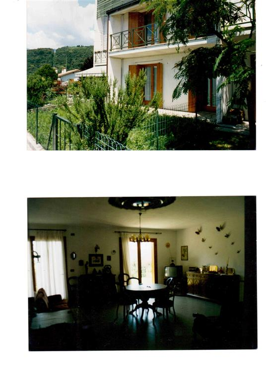 Villa-Villetta Vendita Clauzetto