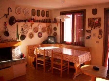 Appartamento in vendita a Pieve Tesino, 3 locali, prezzo € 45.000 | Cambio Casa.it