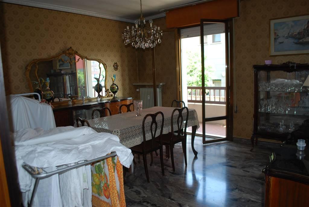 Appartamento in vendita a Venezia, 6 locali, zona Zona: 11 . Mestre, prezzo € 105.000 | Cambio Casa.it