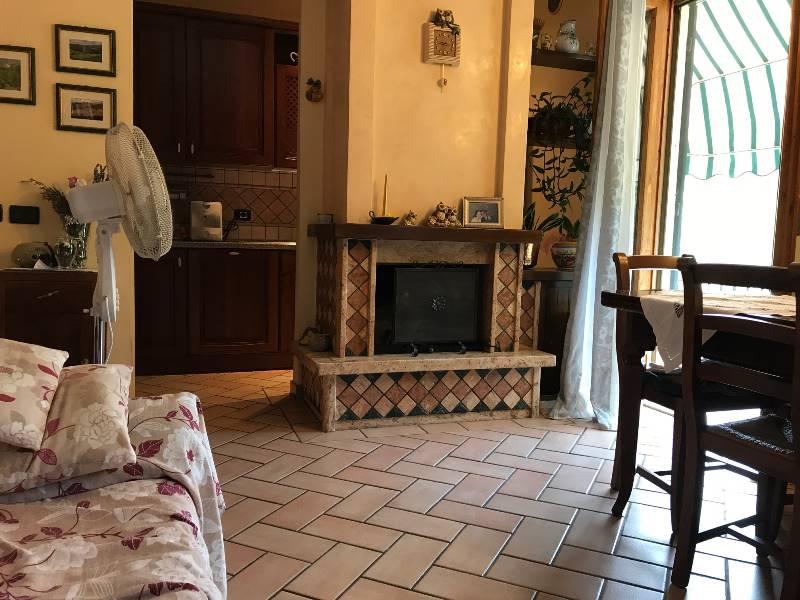 1108 Appartamento a CASTELFIORENTINO