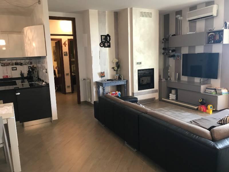 1114 Appartamento a CERTALDO