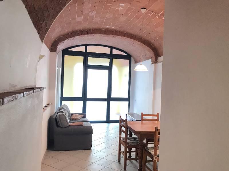 1121 Appartamento a CERTALDO