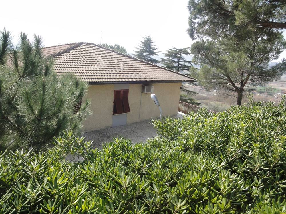 K 396-3015 Villa in CASTELFIORENTINO