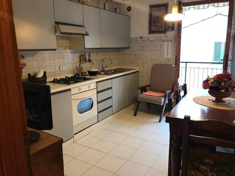 1165 Apartment in CERTALDO
