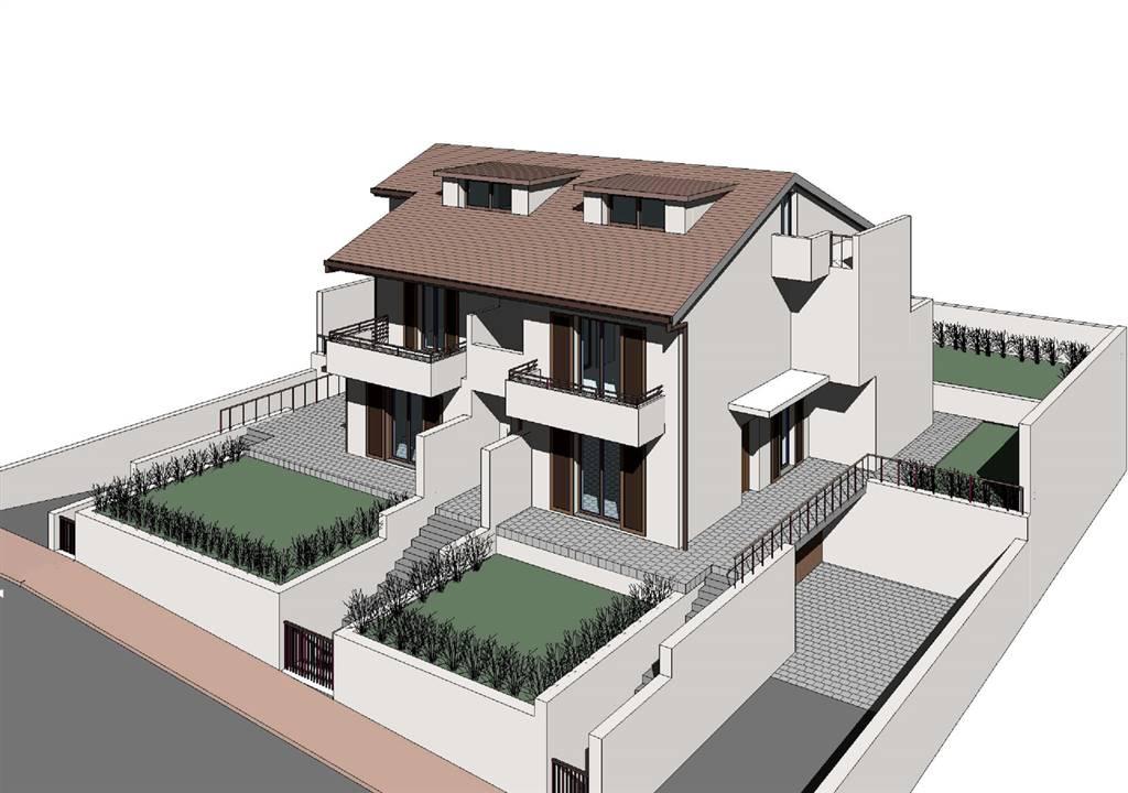 B 881a Appartamento a GAMBASSI TERME