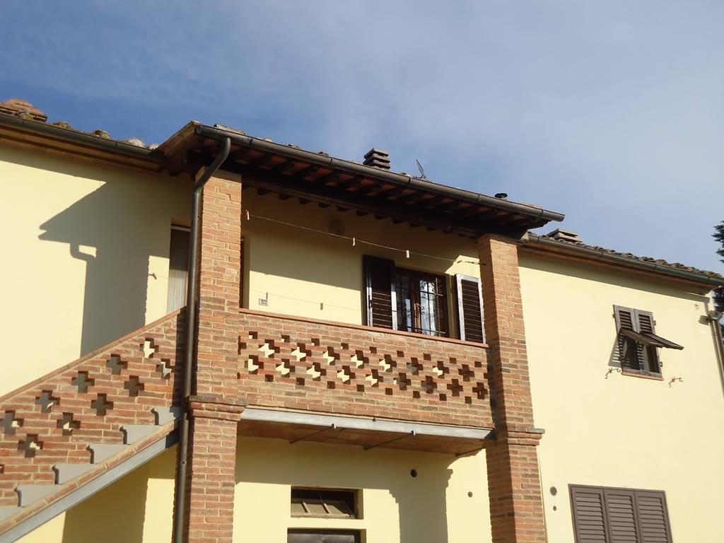 1209 Appartamento a GAMBASSI TERME