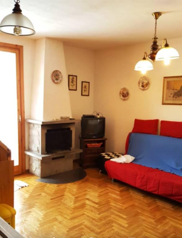 1191 Apartment in ABETONE CUTIGLIANO