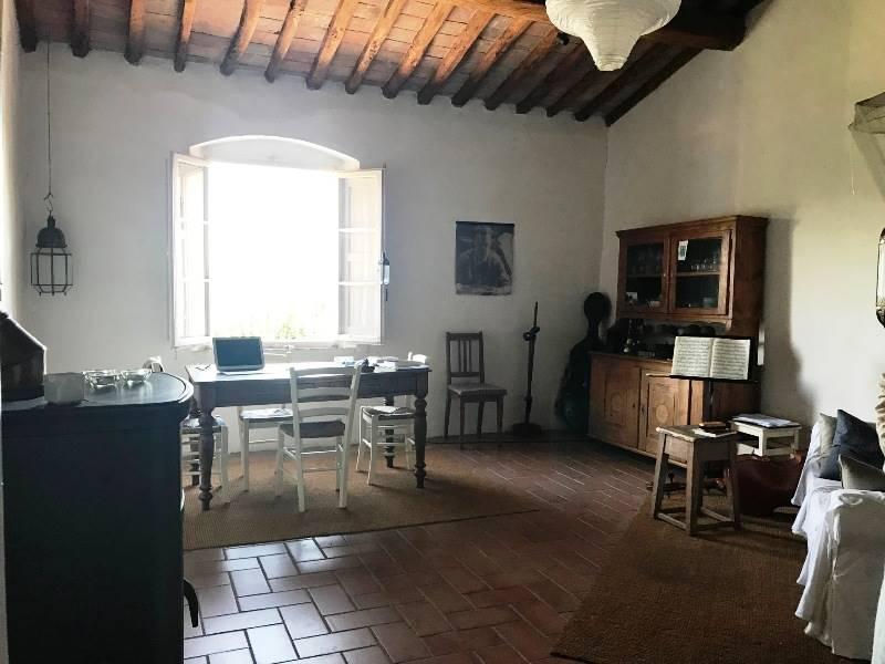 1218 Appartamento a CERTALDO