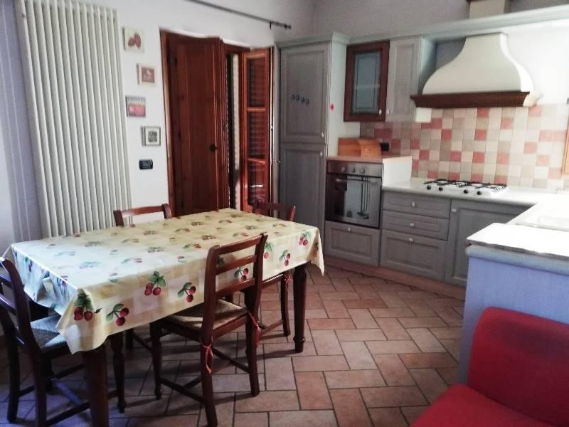 1246 Apartment in CERTALDO