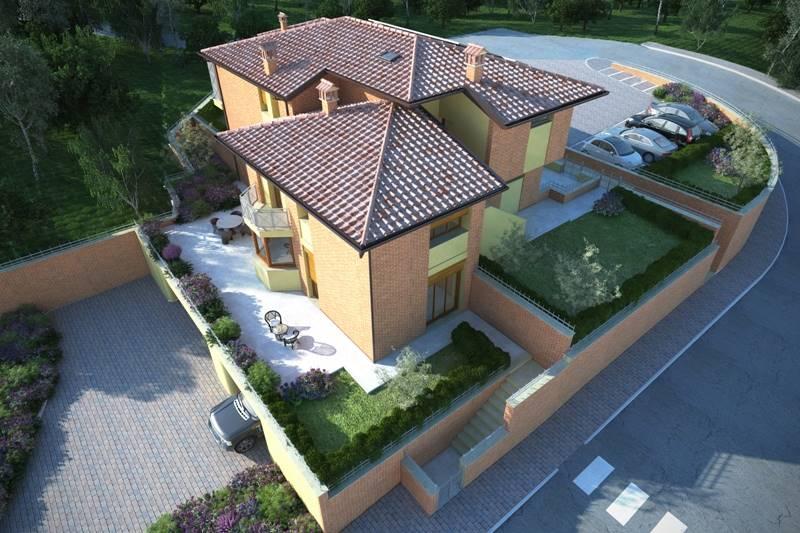 1247 Appartamento indipendente a CASTELFIORENTINO