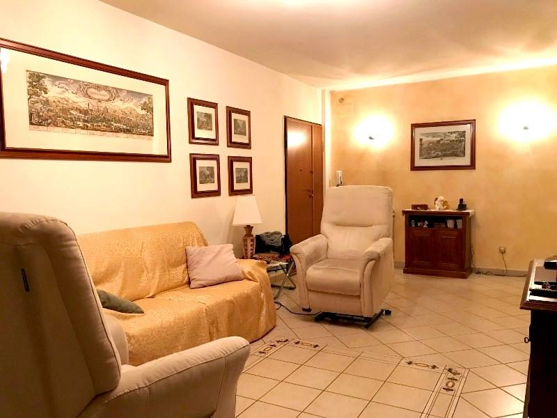 1262 Appartamento a CERTALDO