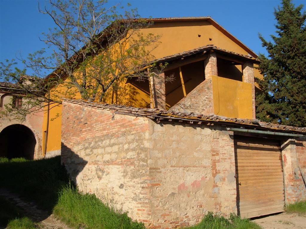 1264 Rustico casale a CERTALDO
