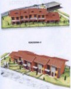 Villa a Schiera in vendita a Calolziocorte, 4 locali, prezzo € 350.000 | Cambiocasa.it