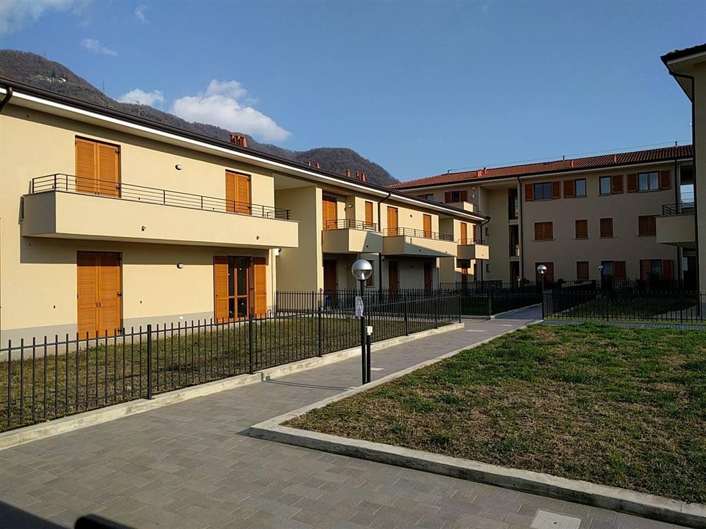 Appartamento in vendita a Calolziocorte, 2 locali, prezzo € 134.800 | CambioCasa.it