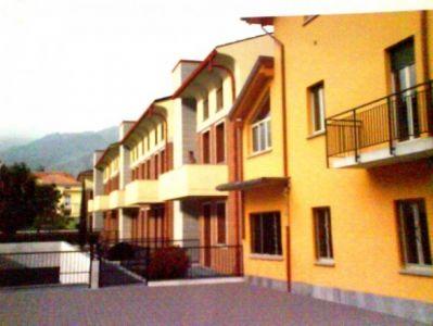 Appartamento vendita VALGREGHENTINO (LC) - 2 LOCALI - 80 MQ