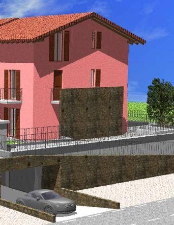 Appartamento in vendita a Valgreghentino, 4 locali, prezzo € 230.000 | Cambio Casa.it