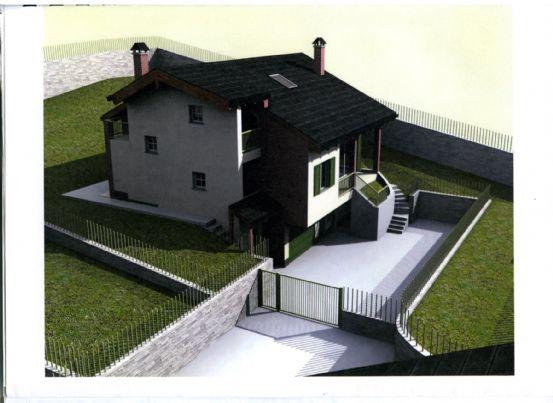 Villa in vendita a Lecco, 5 locali, zona Zona: Maggianico, prezzo € 680.000 | Cambio Casa.it