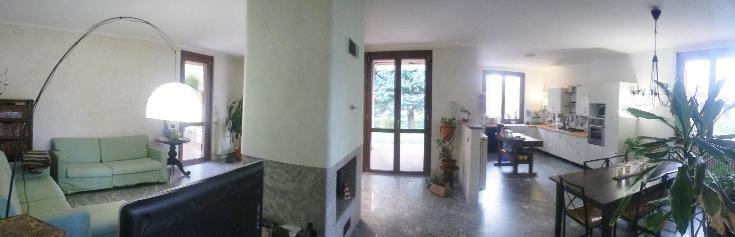 Villa vendita BARZANò (LC) - 7 LOCALI - 400 MQ