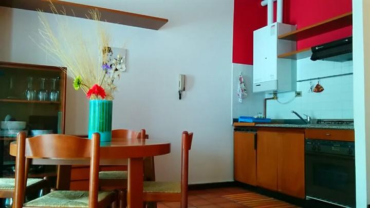 Soluzione Indipendente in affitto a Cremeno, 2 locali, prezzo € 900 | CambioCasa.it