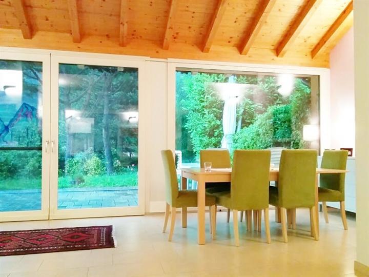 Villa a Schiera in vendita a Monte Marenzo, 4 locali, prezzo € 319.000 | Cambiocasa.it